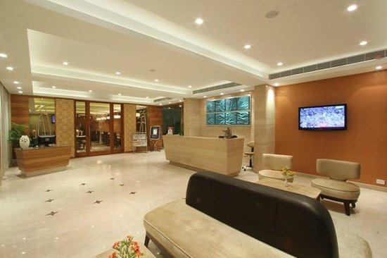 Riverview Hotel : Lobby