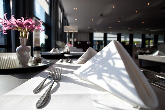 Van der Valk Hotel Amersfoort A1 : Restaurant