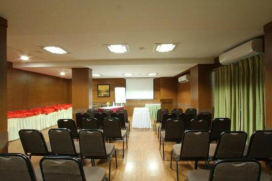 Riverview Hotel : Senate Hall