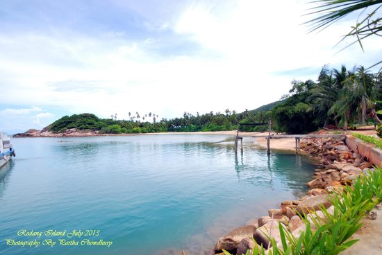 essay about holiday at pulau redang Descriptive essay: langkawi island  you have just returned from langkawi your teacher has asked you to write an.