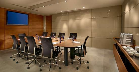 Fraser Place Anthill Istanbul: Meeting Room