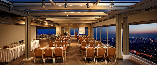 Fraser Place Anthill Istanbul: Floor 54 Meeting Room