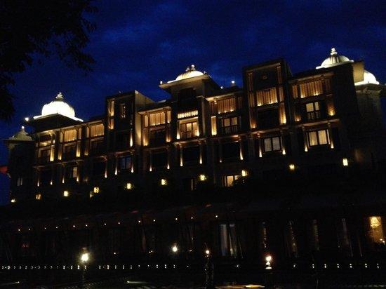 The Leela Palace Udaipur: The Leela Palace