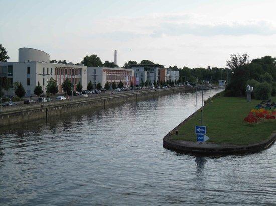 Hotels In Schweinfurt Deutschland