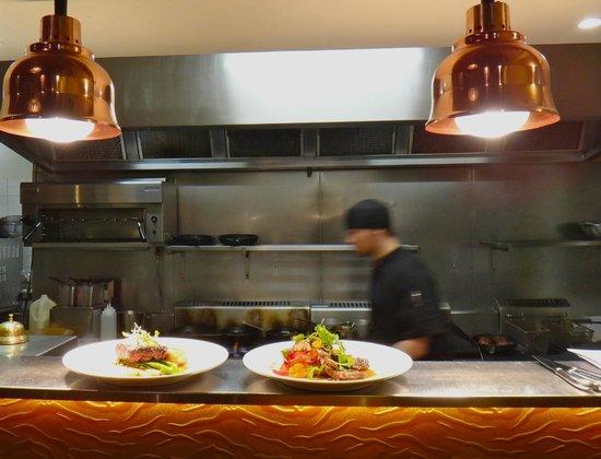 Seafood Restaurant Frankston