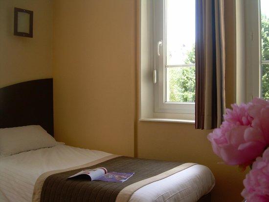 Domaine Lyon Saint Joseph : Chambre individuelle