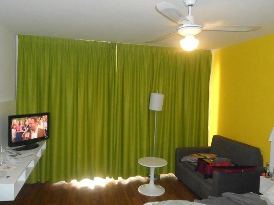 Apartments California : Room 411