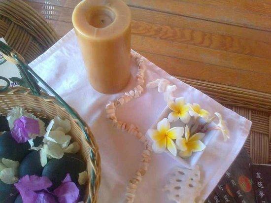 Ecotel Dahab Bay View Resort: релакс