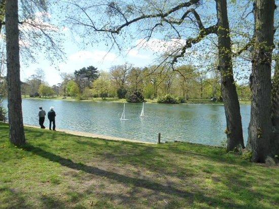 Bois de Boulogne  Picture of Bois de Boulogne, Paris