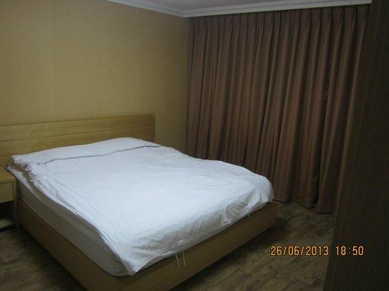 Kumho Seorak Resort