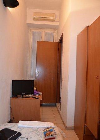 Hotel Lussemburgo: Room