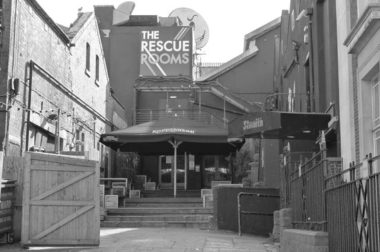 ‪The Rescue Rooms‬