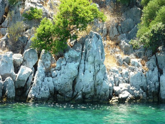 Sarigerme, Turkey: 12 island tour