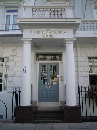 Luna & Simone Hotel: The Luna & Simone