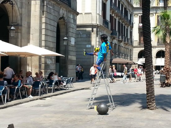 Fantastic Tours Barcelona
