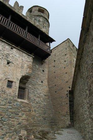 Castello di Fenis
