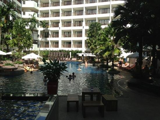 Deevana Plaza Phuket Patong Photo