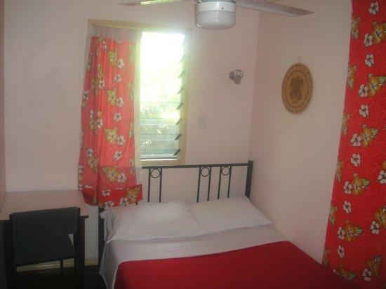 Nerima Lodge: Room