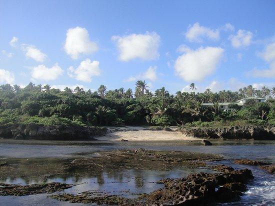 Nerima Lodge: Tongatapu