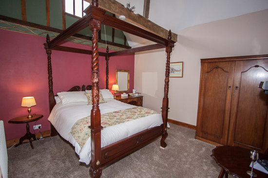 The Potton Nest Bed and Breakfast
