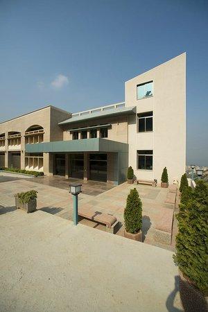 LIQAA Pavilion Residence: Liqaa Main