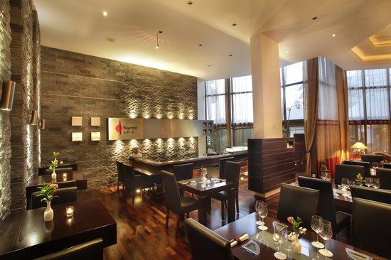GrandResort: Kyoshi Sushi Bar