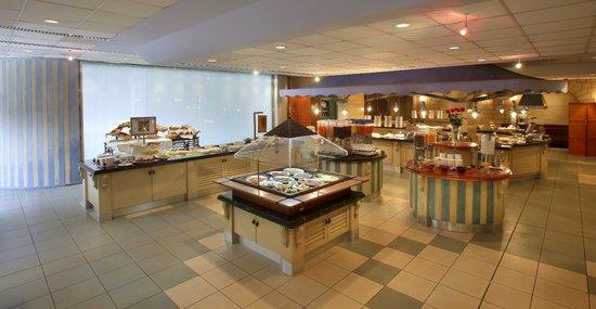 GrandResort: Anthea Breakfast Buffet