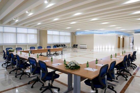 LIQAA Pavilion Residence: Meeting room 1