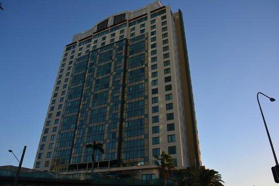 Watermark Hotel & Spa Gold Coast: ホテル外観