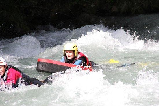 H2o Sport - Évolution 2 Peisey-Vallandry : Au top