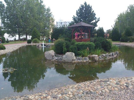 TOP HOTEL Praha: Park 2