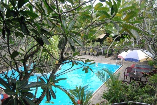 A-Prima: swimming pool