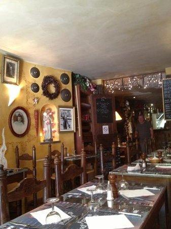 La Cantina Cafe