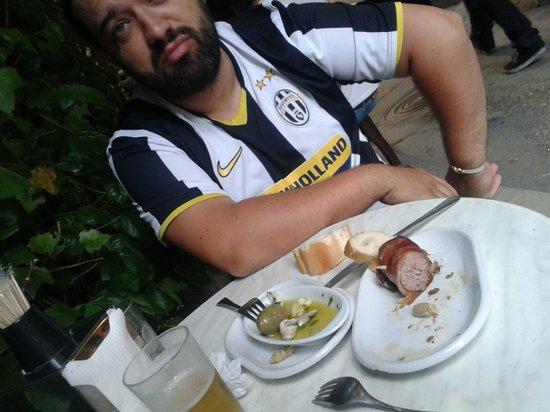 Restaurante Valencia: tapas