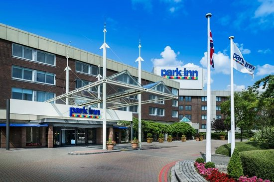 Photo of Park Inn Hotel & Conference Center London Heathrow West Drayton