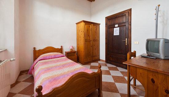 Affittacamere Bolondi : Una delle camere