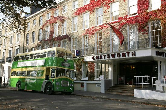 Chatsworth Hotel Updated 2017 Prices Reviews Worthing West Sus Tripadvisor