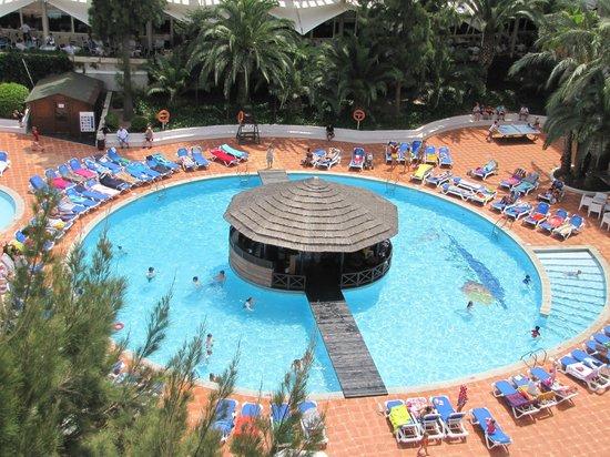 Estival Park Salou: Pool