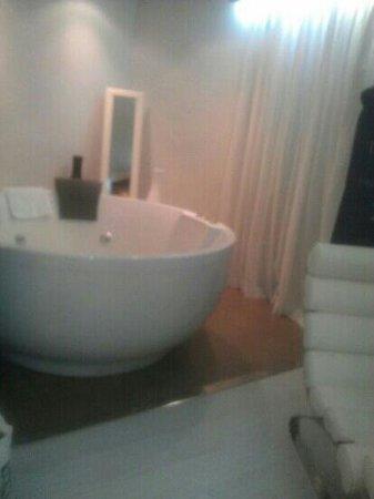 Hotel Pilar Plaza: habitación