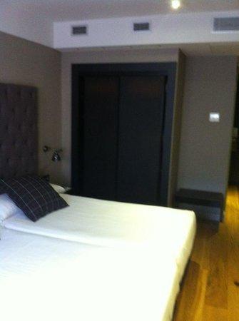 Hotel Zenit Abeba: Habitación 2