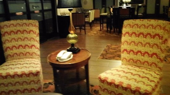 Hampton Inn Asheville - I-26 Biltmore Area: lobby
