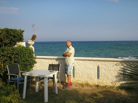 Mario e Cate da Subiaco - Picture of B&B La Terrazza sul mare, Avola ...