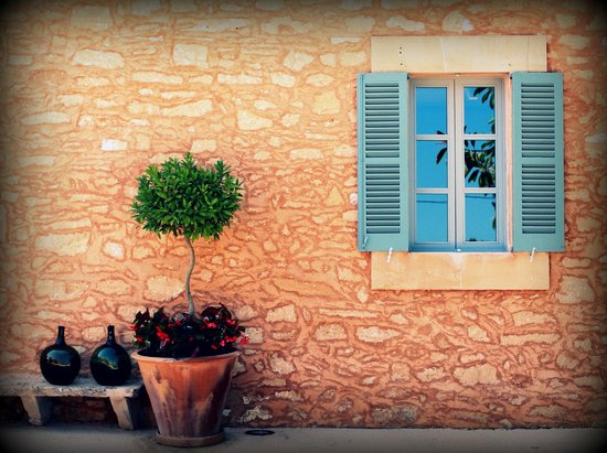 Predi Son Jaumell Hotel Rural: bit arty eh!