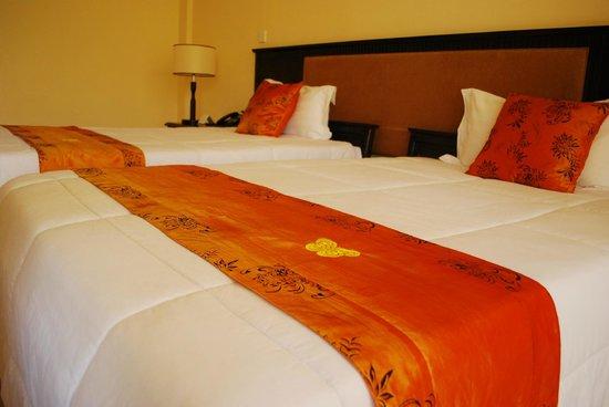 Nashera Hotel: Double rooms