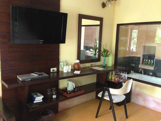 Samui Jasmine Resort : Room