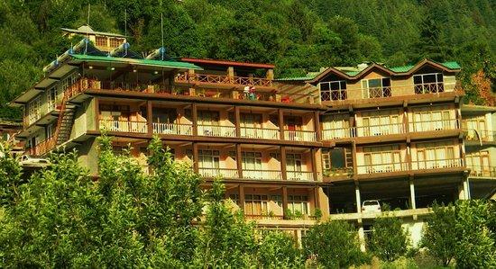 Surabhi Hotel