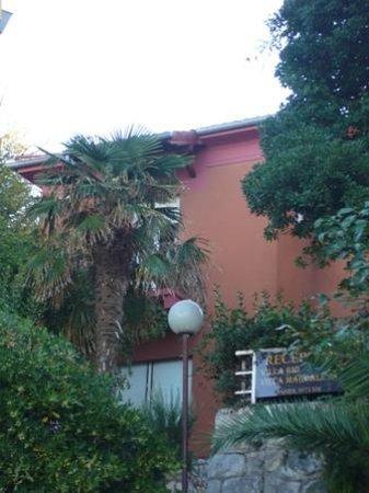 Villas Arbia - Villas Rio & Magdalena: in the shadow