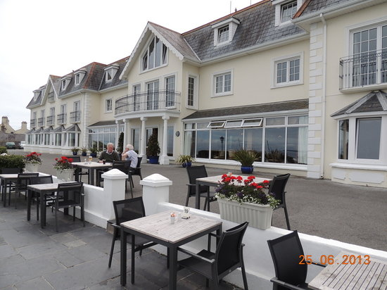 Bayview Hotel: Hotel