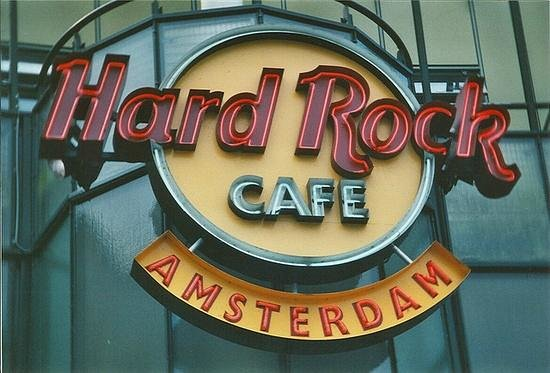 Best Hard Rock Cafes In Europe