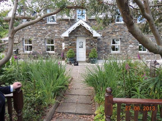 Lis-Ardagh Lodge: House